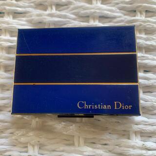 クリスチャンディオール(Christian Dior)のクリスチャンディオール Dior アイシャドー(アイシャドウ)