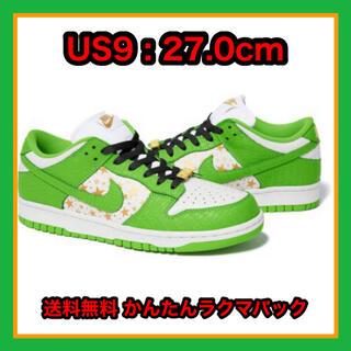 シュプリーム(Supreme)のSupreme®/Nike® SB Dunk Low(スニーカー)