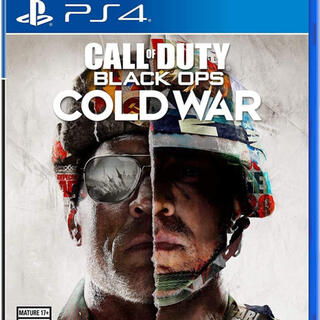 PlayStation4 - 【PS4用ソフト】Call of Duty BlackOps COLD WAR