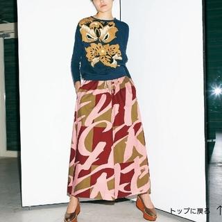 Vivienne Westwood - vivienne westwood ロングキュロットスカート