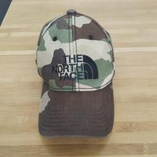THE NORTH FACE - ⏹️ザノースフェイスTHENORTHFACE迷彩カモフラージュ柄キャップ帽子