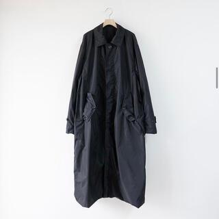 COMOLI - 《新品》 stein21ss Oversized Wind Coat