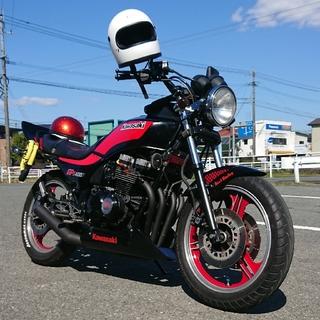 カワサキ - GPZ400F