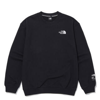 THE NORTH FACE - the north face スェット トレーナー