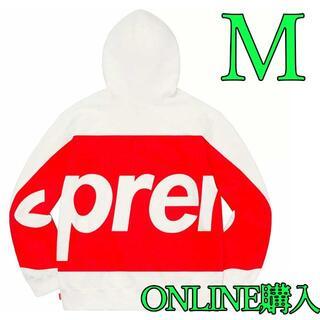 Supreme - Supreme 21SS Big Logo Hooded Sweatshirt