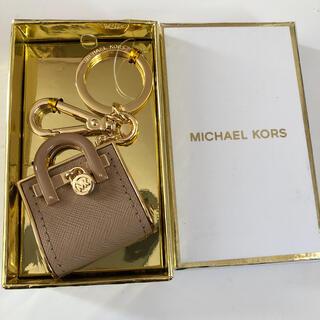 Michael Kors - マイケルコース キーリング バッグ