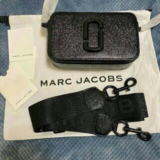MARC JACOBS - Marc Jacobs Snapshotスナップカメラバッグ