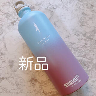 SIGG - 限定品 15周年LAVA SUKALA×SIGG ボトル
