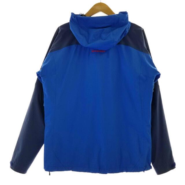 Mammut(マムート)の【匿名配送】マムート  DRYtech Motion II Jacket メンズのジャケット/アウター(マウンテンパーカー)の商品写真