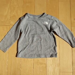 ザノースフェイス(THE NORTH FACE)の子供 シャツ(Tシャツ/カットソー)