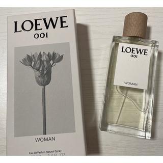 LOEWE - ロエベ 001 ウーマンオードゥパルファン 100ml
