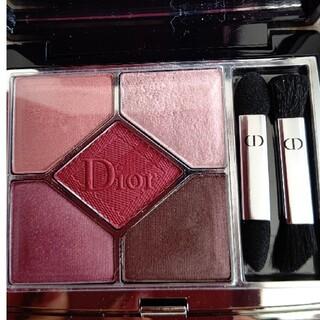 Christian Dior - ディオール サンク クルール クチュール 879ルージュトラファルガー