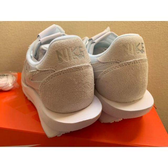 24.5cm Sacai × Nike LD Waffle BV0073-101 レディースの靴/シューズ(スニーカー)の商品写真