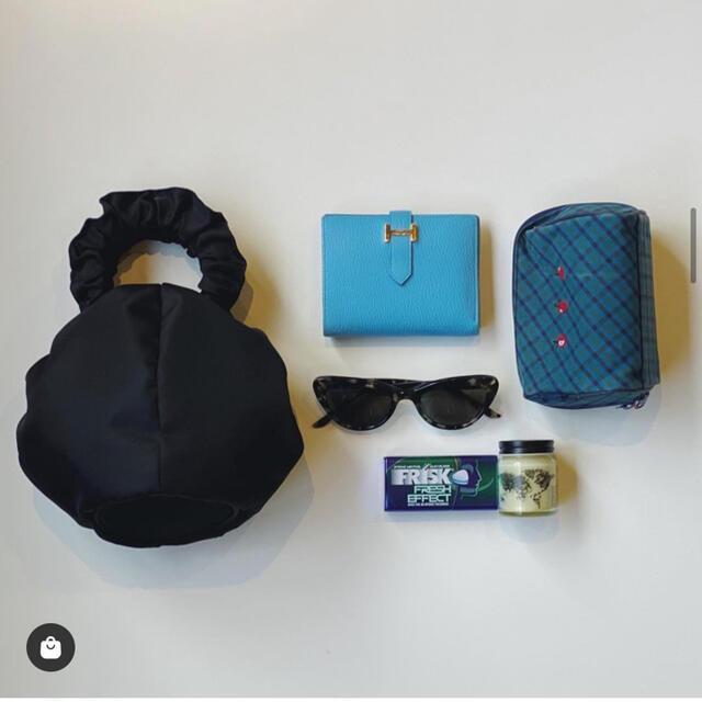 meer.  BALL BAG  レディースのバッグ(ハンドバッグ)の商品写真