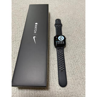 Apple - 12/30 購入 Apple watch series6 Nike 44mm