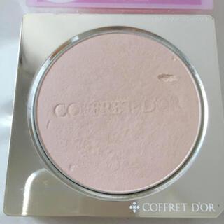 コフレドール(COFFRET D'OR)のコフレドール UVクリアコンパクト(フェイスパウダー)
