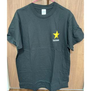 サッポロ(サッポロ)のサッポロ サッポロビール Tシャツ トップス  カットソー 新品 未使用(Tシャツ/カットソー(半袖/袖なし))