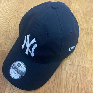 NEW ERA - 新品 ニューエラ ニューヨークヤンキース キャップ ユース kids  NY