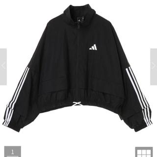 adidas - 新品タグ付き⭐️adidas パッカブルジャケット