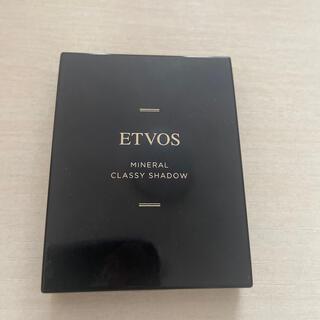 エトヴォス(ETVOS)のETVOS アイシャドウ(アイシャドウ)