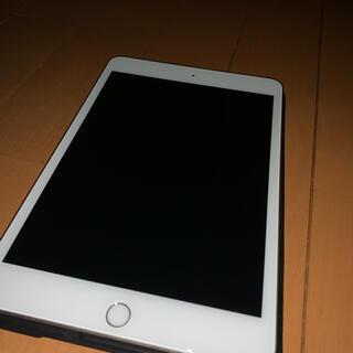 iPad - iPad mini 5 wifi 64GB シルバー