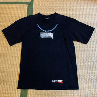 STUSSY - ステューシー 半袖Tシャツ ノースフェイス パタゴニア ナイキ マムート