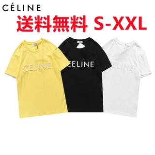 celine - [2枚8000円送料込み]CELINE セリーヌ Tシャツ