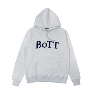 BEAMS - BoTT Pull Over Hood XL