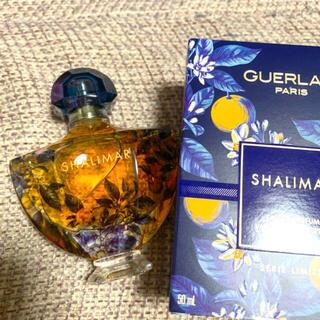 ゲラン(GUERLAIN)のゲラン シャリマー 50ml (香水(女性用))