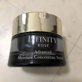 インフィニティ(Infinity)のインフィニティ アドバンストモイスチャーエマルジョン 乳液 美容乳液(乳液/ミルク)