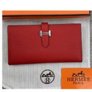 Hermes - レディース 美品  Hermes 長財布 高品質