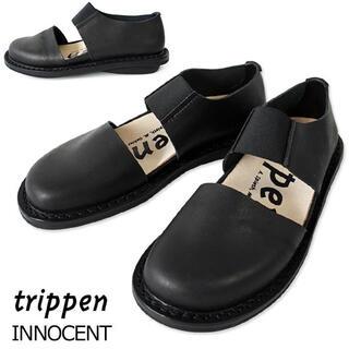 trippen - 値下げ トリッペン イノセントTRIPPEN INNOCENT 35