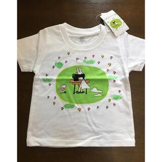 グラニフ(Design Tshirts Store graniph)のグラニフ わたしのワンピース 半袖Tシャツ 90サイズ(Tシャツ/カットソー)