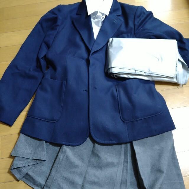 高校 制服 レディースのレディース その他(セット/コーデ)の商品写真