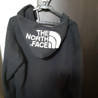THE NORTH FACE - ノースフェイス 刺繍パーカー