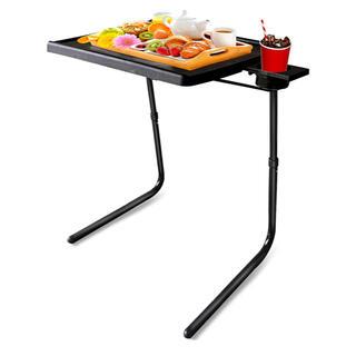 サイドテーブル ソファテーブル ベッドテーブル(ローテーブル)