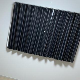 ニトリ(ニトリ)の遮光2級カーテン サイズ:100×135×4枚(カーテン)