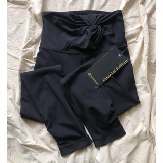 lululemon - 【未使用】lululemon Align pants 23インチ丈 レギンス