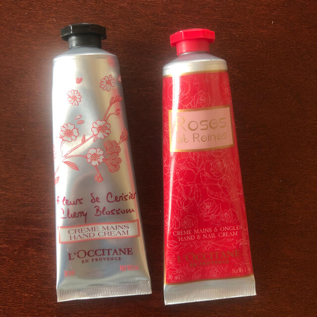L'OCCITANE(ロクシタン)のハンドクリーム ログシタン コスメ/美容のボディケア(ハンドクリーム)の商品写真