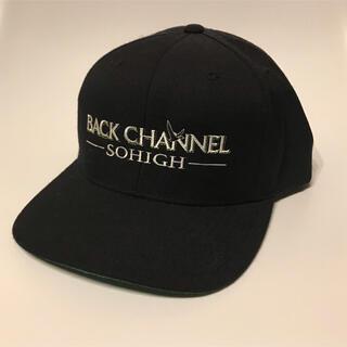 バックチャンネル(Back Channel)のバックチャンネル スナップバックキャップ(キャップ)
