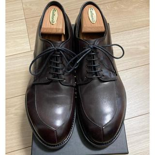 オリヒカ(ORIHICA)のORIHICAオリヒカ  革靴 グッドイヤーウェルト Vチップ(ドレス/ビジネス)