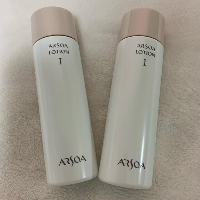 ARSOA(アルソア)のアルソアローション I.150ミリ.2本 コスメ/美容のスキンケア/基礎化粧品(化粧水/ローション)の商品写真