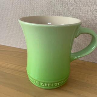 ルクルーゼ(LE CREUSET)のル・クルーゼ マグカップ(食器)