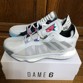 adidas - アディダス dame 6 gca FX2085 GRON/GRTH/BRCY