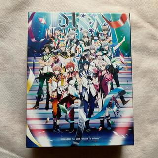 アイドリッシュセブン 1st LIVE「Road To Infinity」 Bl