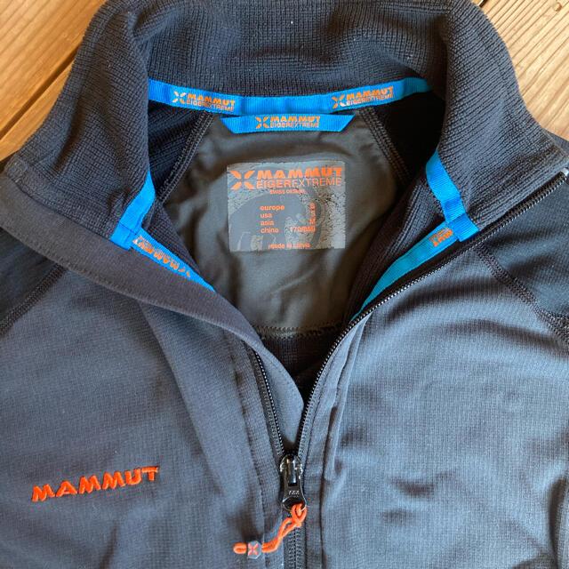 Mammut(マムート)のもっち様専用 スポーツ/アウトドアのアウトドア(登山用品)の商品写真
