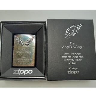 ジッポー(ZIPPO)のジッポライター(その他)