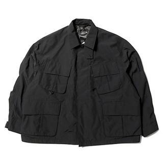 1LDK SELECT - daiwa pier39 weekend 別注 fatigue jacket L