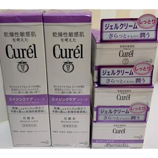 Curel - キュレル  エイジングケア