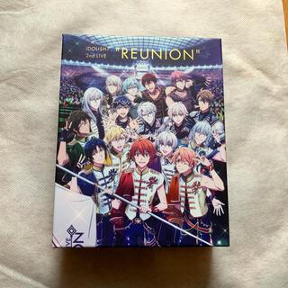 アイドリッシュセブン 2nd LIVE「REUNION」Blu-ray BOX